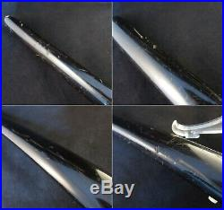 Antique Japanese KOSHIRAE Tsuka Tsuba Saya Katana Samurai Wakizashi sword Edo