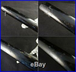 Antique Japanese KOSHIRAE Wakizashi Tsuka Tsuba Saya Katana Samurai sword Meiji