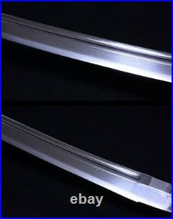 Gorgeous Japanese Antique Edo Nihonto sword Wakizashi signed MORITAKA w Koshirae