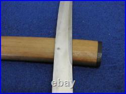 Japanese Katana Small Sword With case Samurai Vintage antique Ninja Edo FS